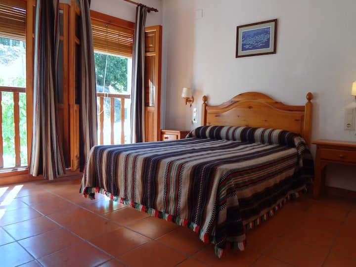 Apartamentos Poqueira Capileira/Casa de 4 personas