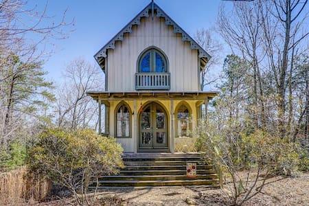 Irvington Cottage - Etta's Place