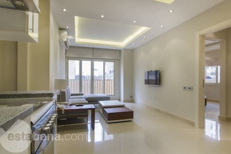 Two Bedroom Apt Prime Residence - New Cairo City