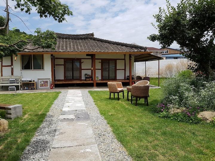stay in gonggan- 담양 (안채)