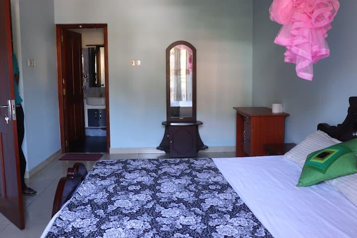 DB Villa - Level 03 Double Room with Balcony