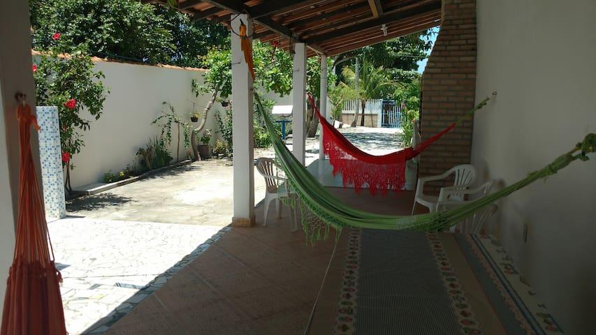 House in the historical center of PRADO, Bahia
