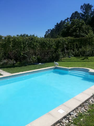 Douro Valley - Country house with swimming pool