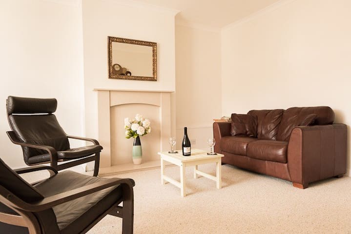 Spacious Bungalow ideal for St Andrews