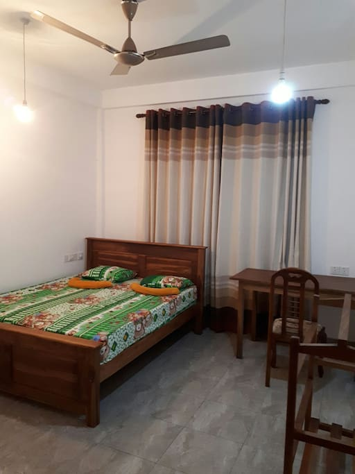 The room provided for you at Amazing Homestay.