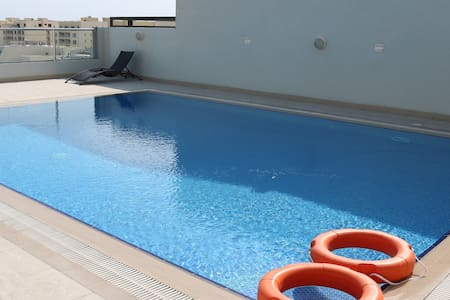 2 Bedroom LUXURY FLAT for RENT/SALE near the SEA