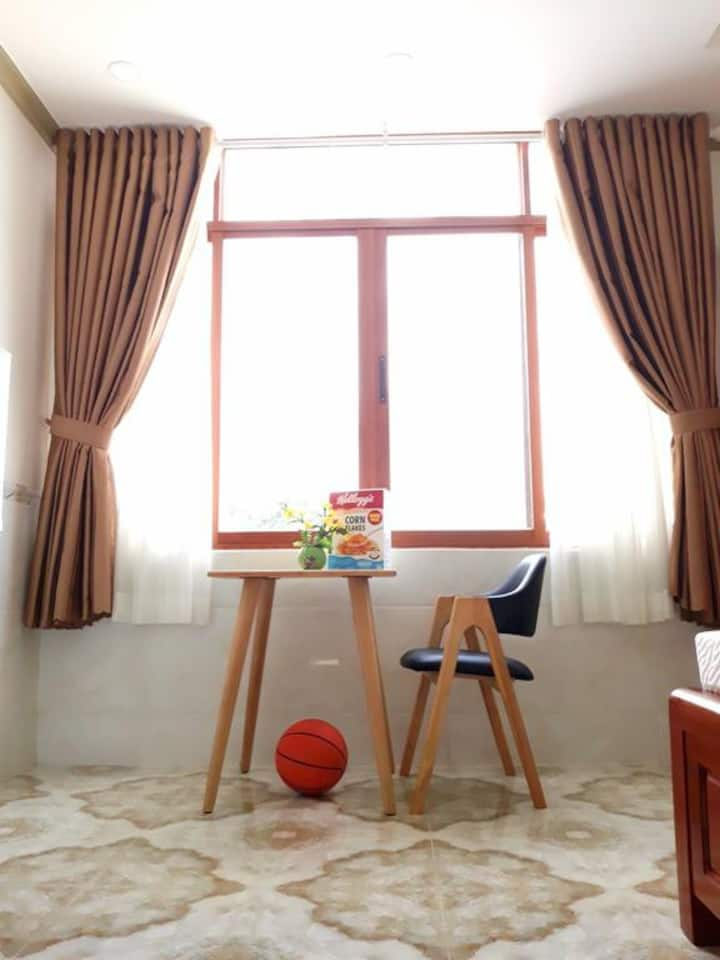 Huyen House - a cozy and sweet home