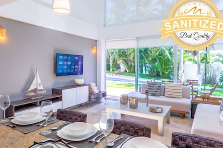 The Best Option for Your Vacation W/Private Beach