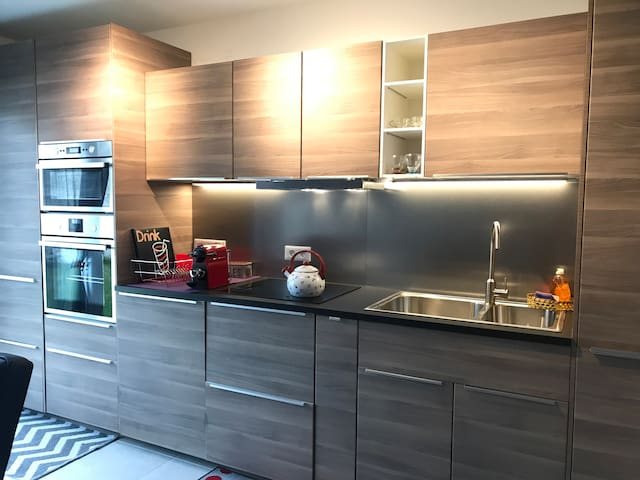 Appartement à Vernon/ Cosy & Modern