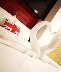 #Nice# Comfy & Cozy A/C room WiFi,Pool,Gym,MRT