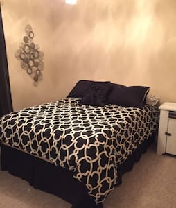 Private room, double bed - Carleton Place