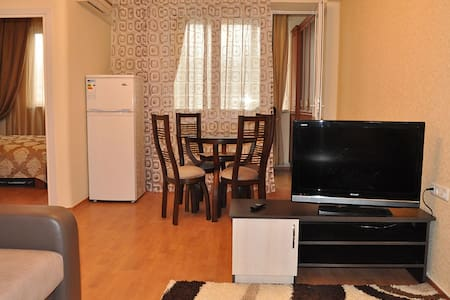 Apartment in city-center - Yerevan