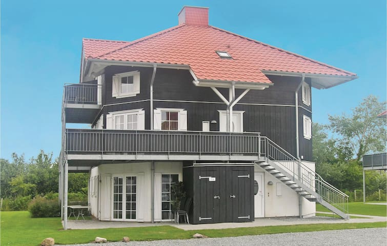 Holiday apartment with 3 bedrooms on 112m² in Bogense