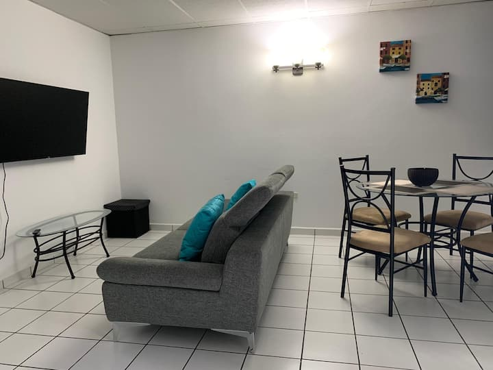 West/Relax/Secure/Food Drink Near/Mayaguez