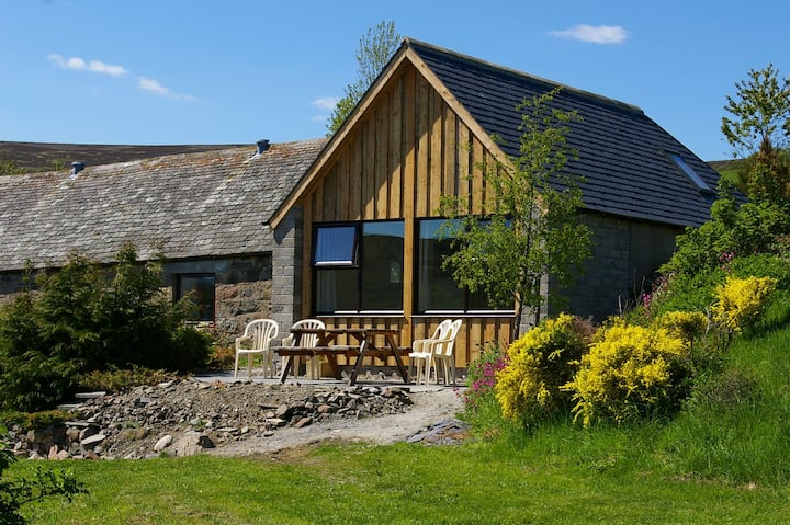 Glenview Cottage - Speyside