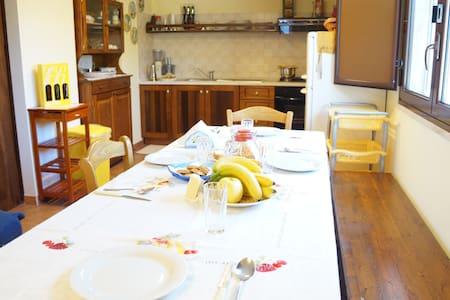Casa Vacanza da Sara - Baglio Mogli Belle - Apartment