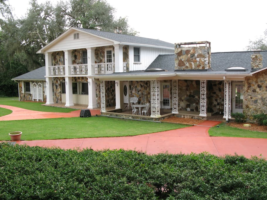Keystone Heights Fl Bed And Breakfast