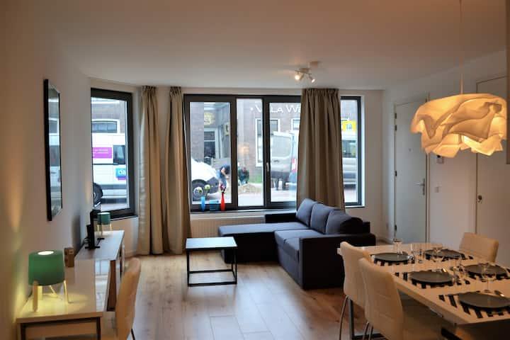 Zaandam Apartment B (near Amsterdam)