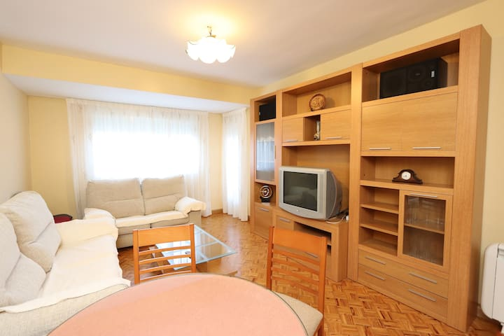 "Apartamento ""BELLAS VISTAS"""