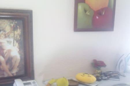 Recamara para descansar en el Edo de Mexico al Nte - Ciudad López Mateos