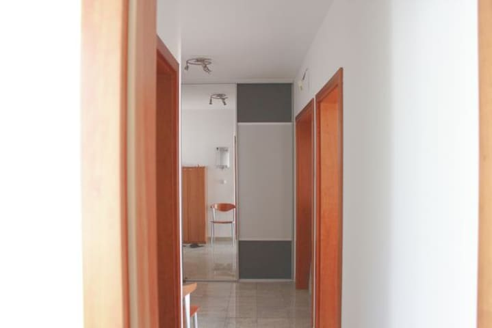 Big apartment in nature near centre - Zagreb - Apartment