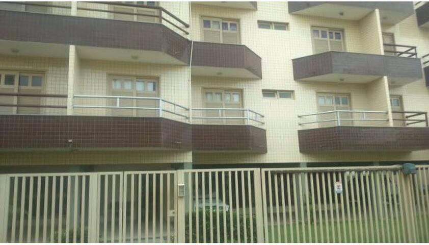 Apartamento em Grussai