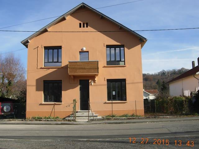LE FRONTON 2 - Bagnères-de-Bigorre - Villa