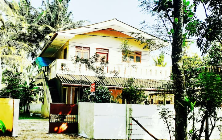 Residence Kuruniya - House with Balcony