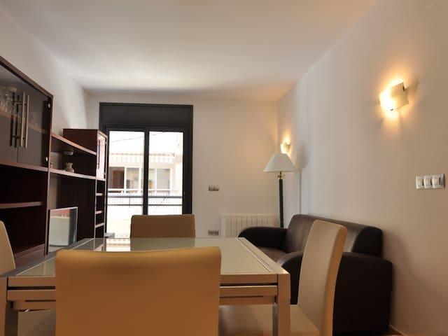 GRANADA 1 3 REF: 112502 - Rosas / Roses - Wohnung