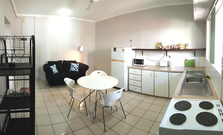 Budget Friendly One Bedroom Apartment