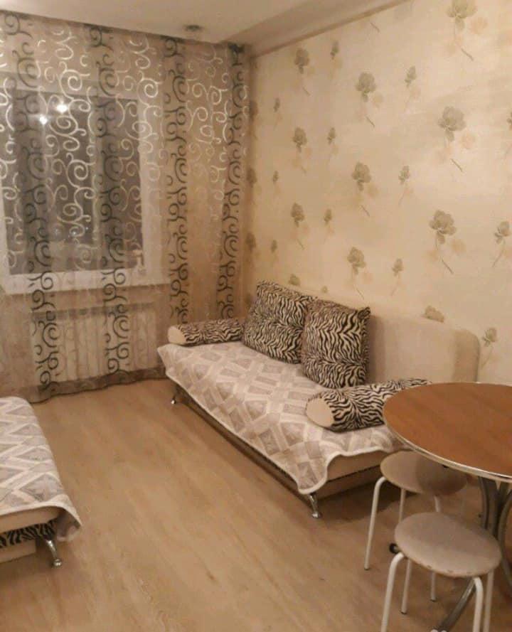 Квартира, Тольятти