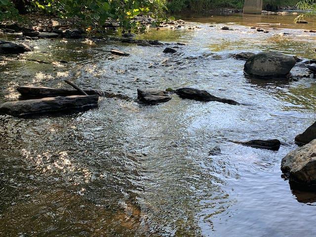 Indian Creek Retreat