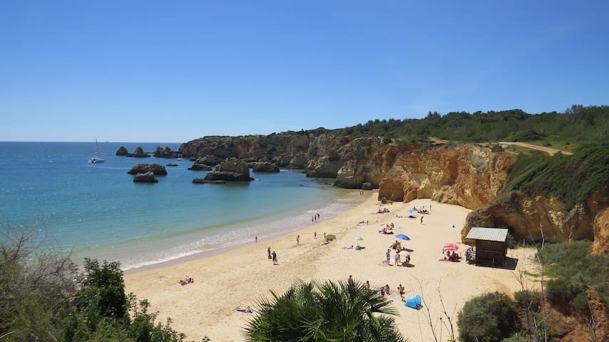 A cosy apartment close to beach. - Alvor - Apartamento