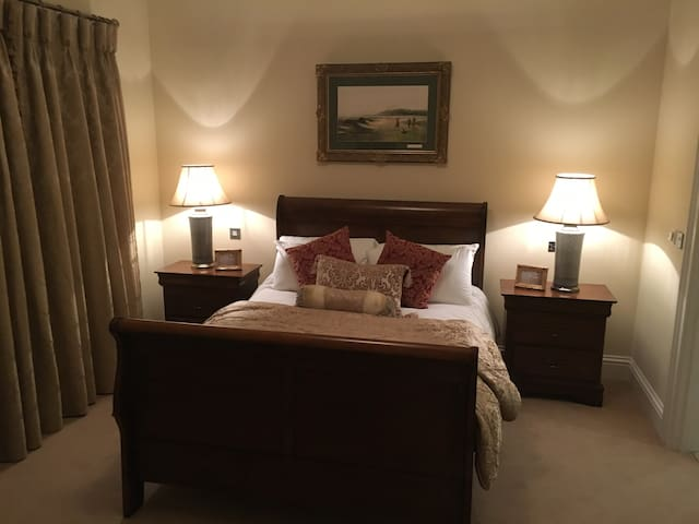 Sawgrass Guesthouse - Killenard
