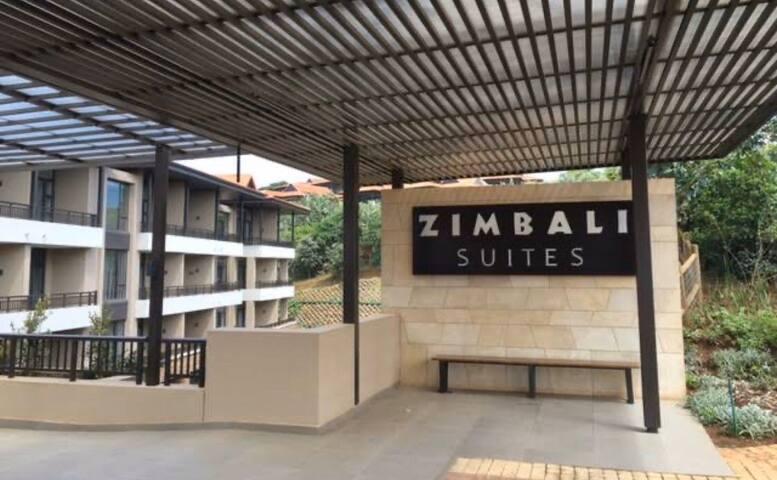 Unit 424: ZIMBALI Coastal Resort in Ballito Durban