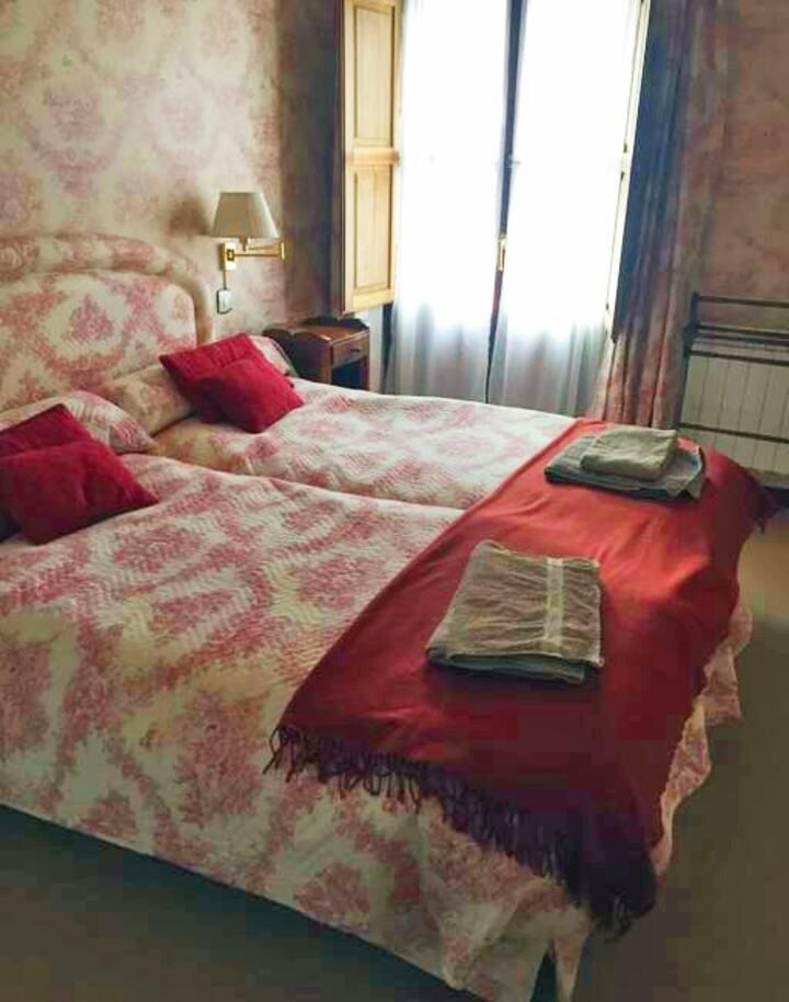 Precioso apartamento  en el centro de Ezcaray