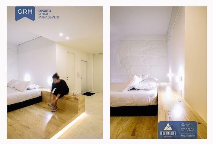 ORM - Ribeira 02 Apartment