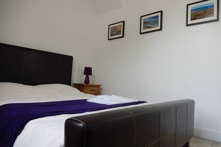 Bluebell Cottage in the heart of Mumbles - The Mumbles - Huis
