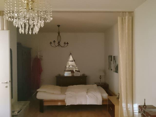 ruhige, hübsche Wohnung in Bern - Bern - Wohnung