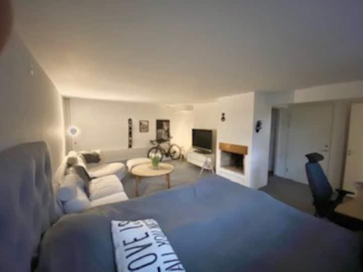 Lägenhet med bästa läget i Kalmar