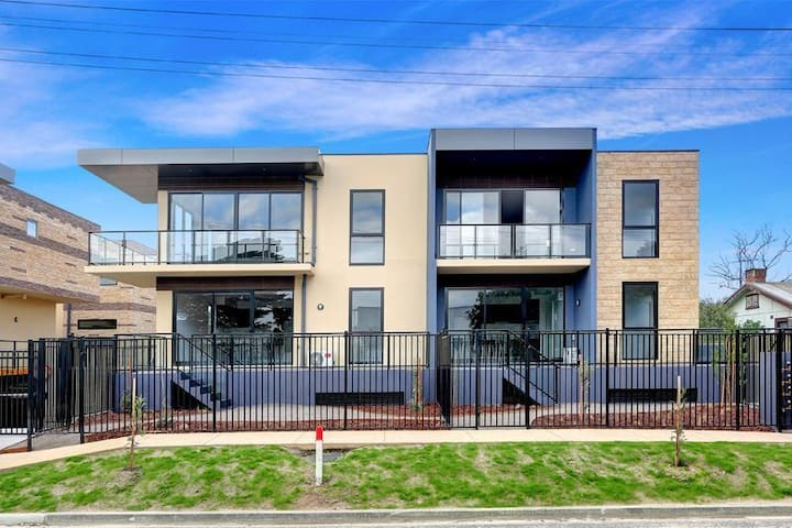 10/1597 Point Nepean road rosebud west - Rosebud West - Apartment