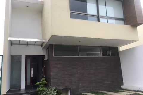 Casa CELESTE, Córdoba, Veracruz