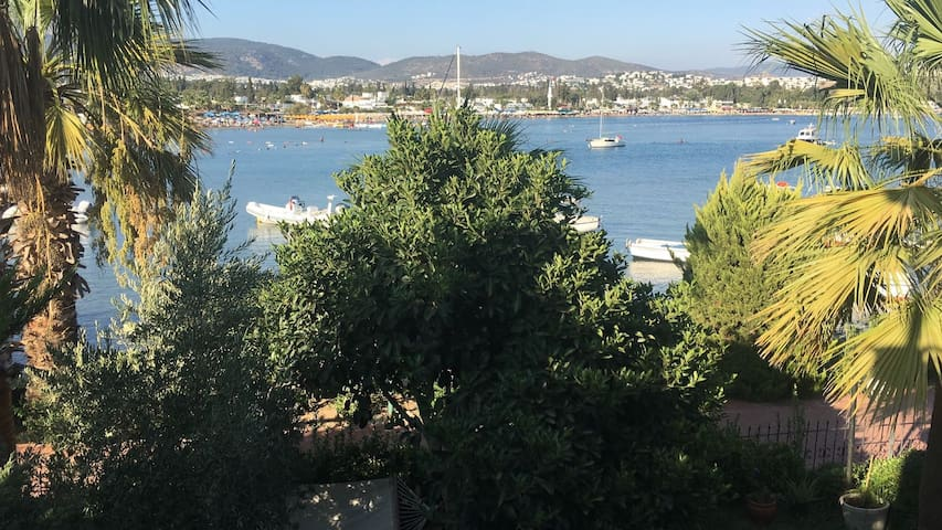 Perfect Vacation House next to the BEACH (Bodrum)