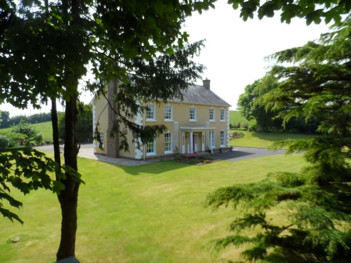 An Úllord Country House Bed & Breakfast