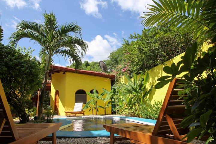 Casa Amarilla Apartment #4