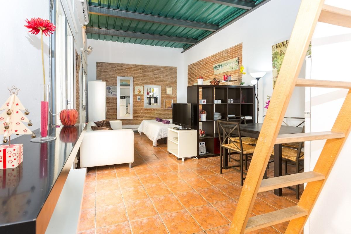 Appartement A Louer Barcelone Pas Cher
