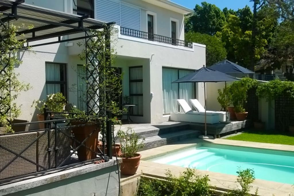 Room To Rent In Cape Town