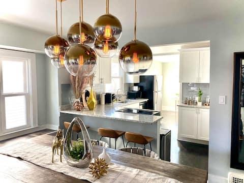 Charming Designer Home Room #1