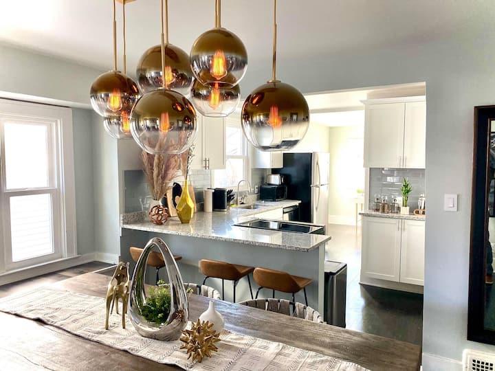 Charming Designer Home Room #2