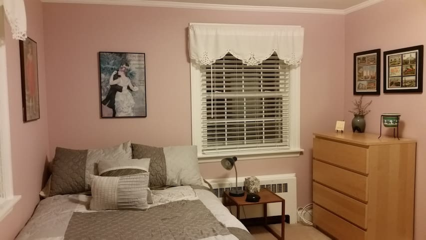 Close to colleges! Beautiful room. - Lexington - Casa
